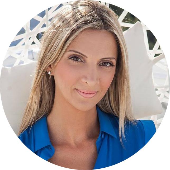 Tonia Vassilopoulou