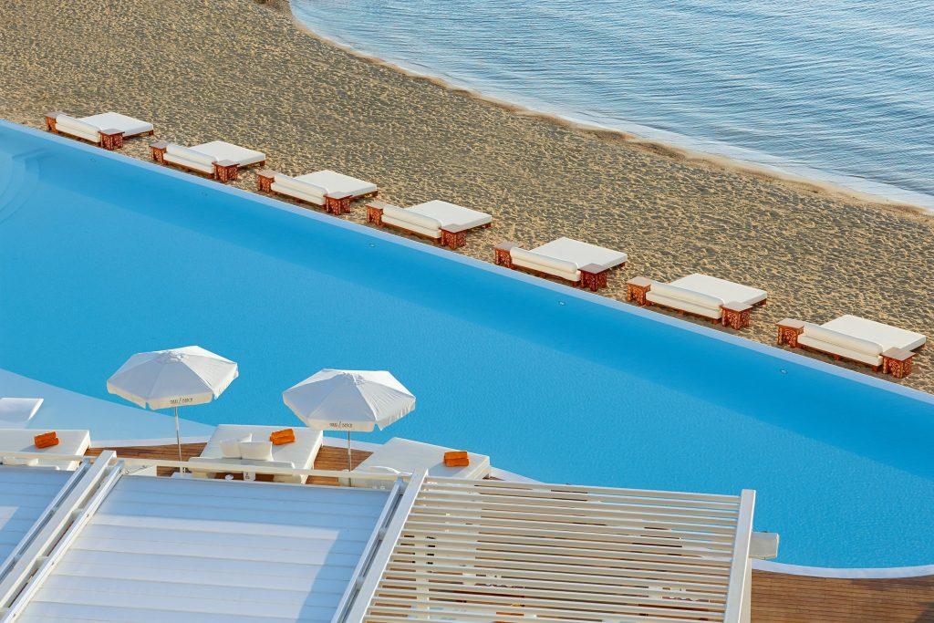 Nikki Beach Resort & Spa Porto Heli – Greece